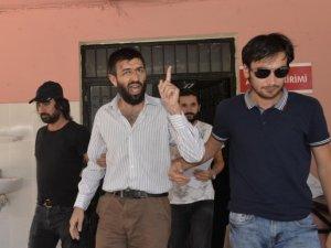 Adana'yı karıştıran adam: Patlatmak istemedim