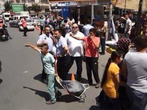 İstanbul'da canlı bomba paniği