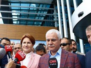 MHP'li muhaliflerden ortak hareket etme kararı