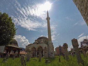 Sancak'ın asırlık Osmanlı camisi: Hüseyin Paşa