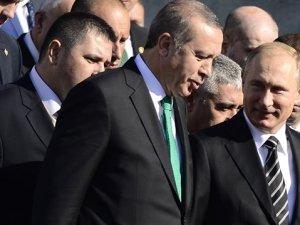 Bakan açıkladı! Erdoğan ve Putin görüşmesi...