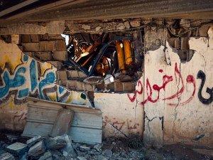 Gazze'nin imarına Türk şirketi talip