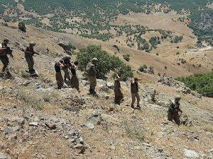 Diyarbakır'daki terör operasyonları sona erdi