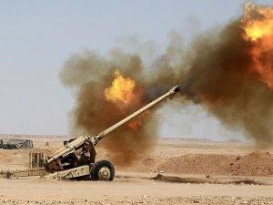 Irak güçleri Musul'da DAEŞ'in elindeki 3 köyü geri aldı