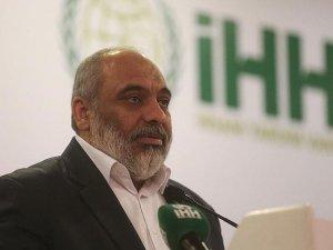 İHH'dan kamuoyuna 'özür' açıklaması