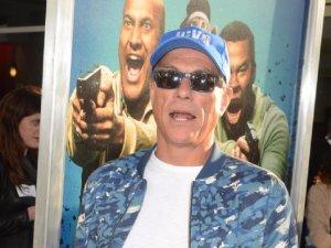 Van Damme: Hz. Muhammed'den öğrenin