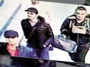 Bombacıyı arayan müteahhit tutuklandı