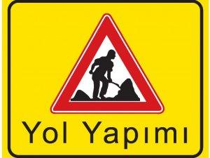 Konya'da bu yollara dikkat!