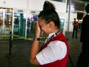 Atatürk Havalimanı çalışanlarına psikososyal destek sağlanacak