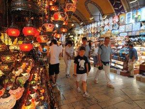 Hedef İstanbul'u dünyanın ilk 5 alışveriş şehri arasına yerleştirmek