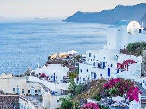 Yunan adaları da 'bayram' edecek