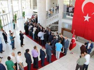 Konya'da bayramlaşma programları belli oldu