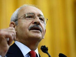 Kılıçdaroğlu: Türkiye İslam dünyasının umududur