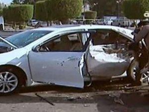 Suudi Arabistan'da canlı bomba saldırısı!