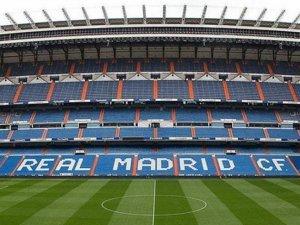 Real Madrid'den AB Komisyonuna tepki