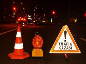 Nazilli'de trafik kazaları: 1'i ağır 9 yaralı!