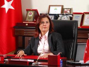 Başkan Çerçioğlu'nun Bayram Mesajı