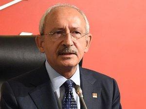 Kılıçdaroğlu Ramazan Bayramı'nı kutladı