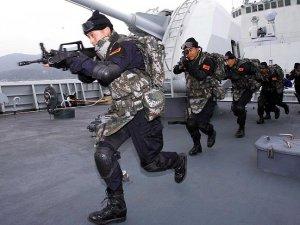 Vietnam'dan Çin'e tepki