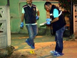 Pompalı tüfekle ev bastı, 1 ölü