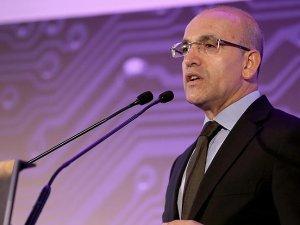 Şimşek: Türkiye'nin makroekonomik temelleri sağlam