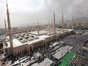Suudi Arabistan'daki terör saldırılarına dünyadan tepki