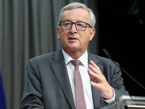Juncker: Brexit'i savunanlar hüzünlü kahramanlar haline geldi