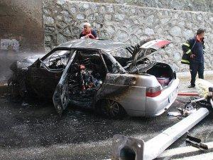 Yurt genelinde trafik kazaları: 13 ölü, 96 yaralı