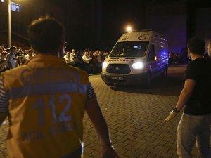 Genelkurmay: Giresun'da düşen helikopterde 7 kişi hayatını kaybetti