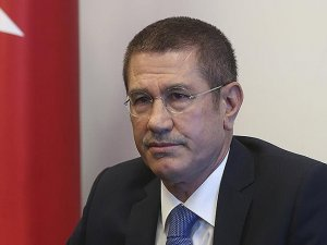Başbakan Yardımcısı Canikli'den başsağlığı mesajı