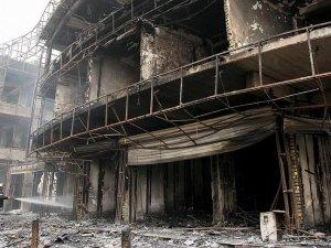 Bağdat'taki saldırıda ölü sayısı 250'ye yükseldi