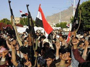 """Yemen'de Husilerden """"yeni sayfa açma"""" çağrısı"""