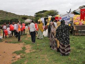 Sivil toplum kuruluşları dünyanın yardımına koştu