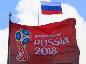 2018 FIFA Dünya Kupası bilet fiyatlarında rekor