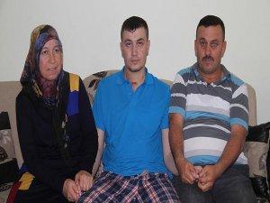 Gazi Çocar yeniden terörle mücadelede görev almak istiyor