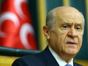 Bahçeli: MHP'de bir ayıklanma mevsimi başlayacaktır