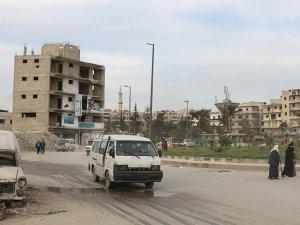 Suriye'de 72 saatlik ateşkes ilanı