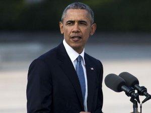 Obama'dan Ramazan Bayramı mesajı