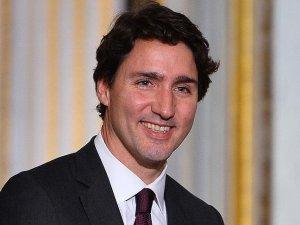Trudeau'dan Ramazan Bayramı mesajı