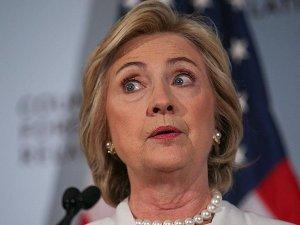 ABD Adalet Bakanlığı Clinton hakkındaki kararını verdi