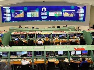 Borsa İstanbul en çok kazandıran 10. borsa oldu