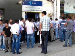 İŞKUR 6 ayda 430 bin kişiyi iş sahibi yaptı