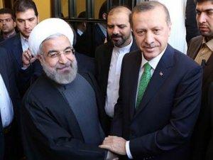 Erdoğan ve Ruhani ne konuştu?