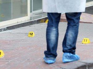 Diyarbakır'da restorana silahlı saldırı: 1 ölü 3 yaralı