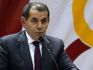 Dursun Özbek: Turgay Şeren ismi ölümsüzleştirilecek