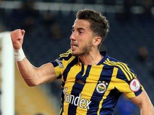 Fenerbahçe'de Uygar Mert Zeybek sakatlandı