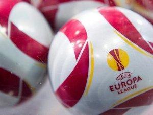 Avrupa Ligi'nde birinci ön eleme turu tamamlandı