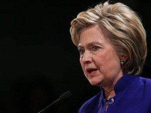 Clinton'ı Dışişleri Bakanlığı da sorgulayacak