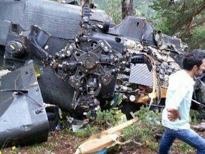 Giresun'daki helikopterin düşüş nedeni belli oldu