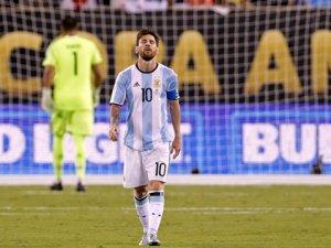 Abromovich'ten Messi'ye servet